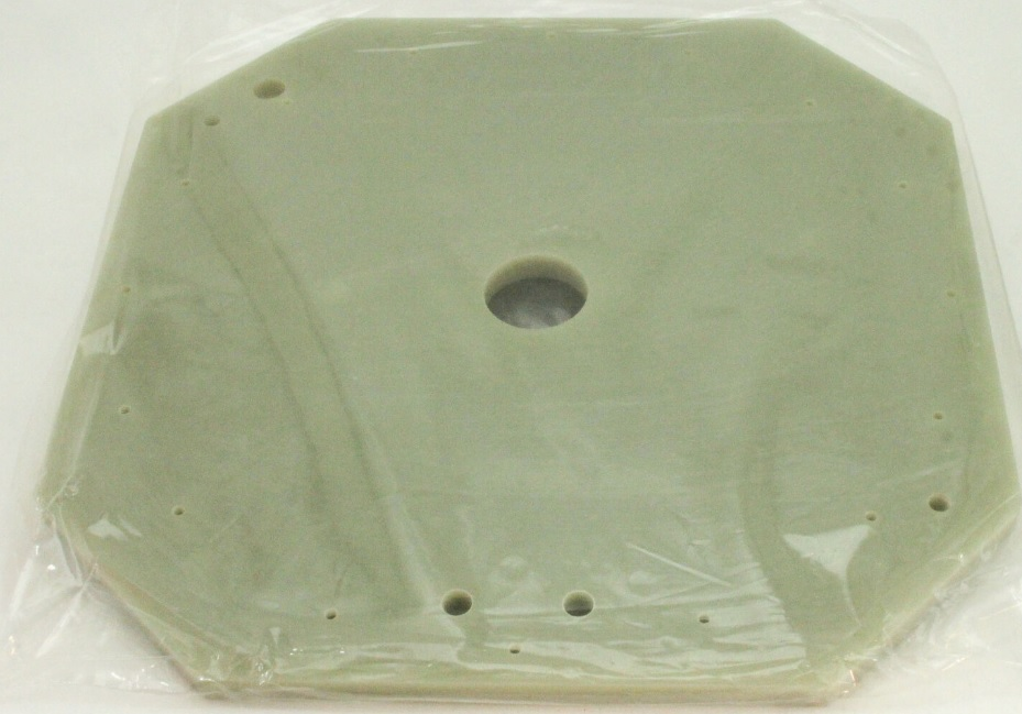 0020-23286 COVER INSULATOR TIN 8