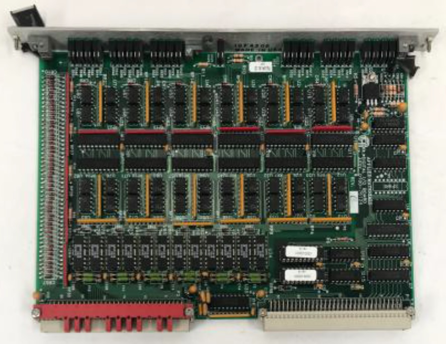 0100-76124 DIGITAL I/O BOARD