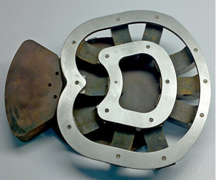 0010-20328 MAGNET ASSY DURA SOURCE 13 AL