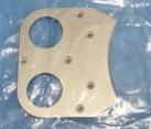 0020-21024 CLAMP 6 INCH BLADE  TRANSFER FROG LEG
