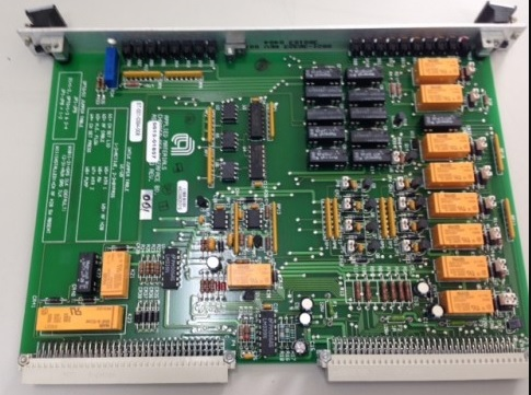 0015-01857 MODIFICATION, ASSY, PCB, CHAMBER SET INT