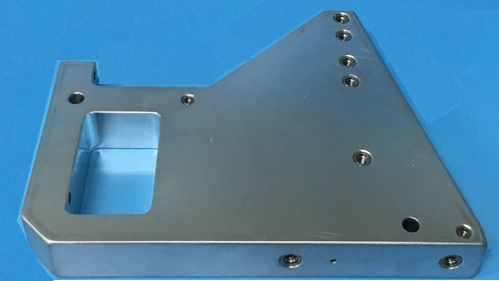 0020-20156 BRKT, PILLOW BLOCK SOURCE