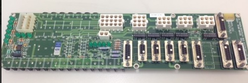 0100-00499  PCB ASSEMBLY, DC POWER SERIPLEX BUS DIST