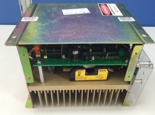 0190-35875  HEATER DRIVER, SINGLE PHASE, 200VAC, 20A