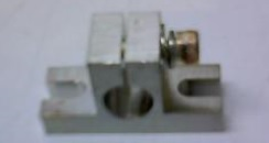 0020-76690 SLIT VALVE DOOR MOUNT