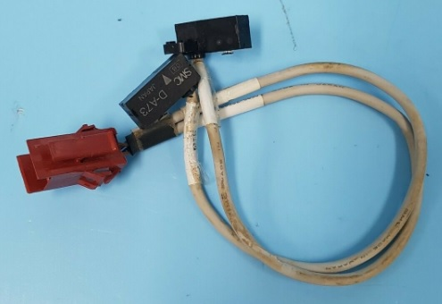0090-20003  SENSOR ASSY,VALVE SENSOR AND HARNESS