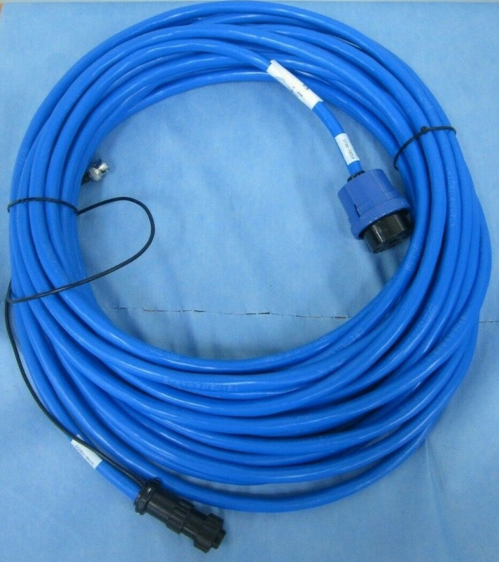 0190-70059 PURCH SPEC 45FT NUDE ION GAUGE CABLE