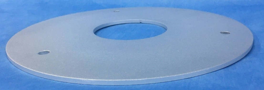 0020-22844 PEDESTAL SHIELD, 8