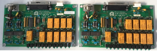 0100-35217  PCB ASSY, TC AMP/INTERLOCK